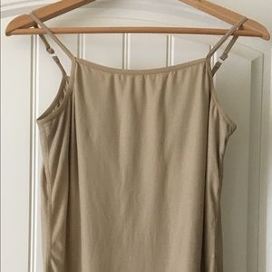 ExOfficio Give-n-Go camisole bra top. XL
